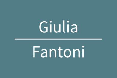 Giulia Fantoni